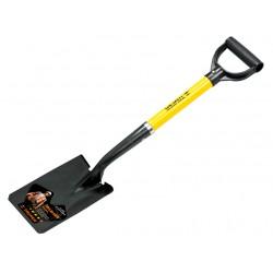 Лопата совковая мини TRUPER